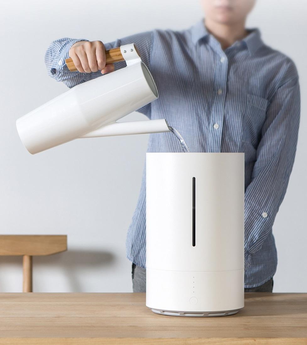Увлажнитель воздуха Xiaomi Smartmi Air Humidifier
