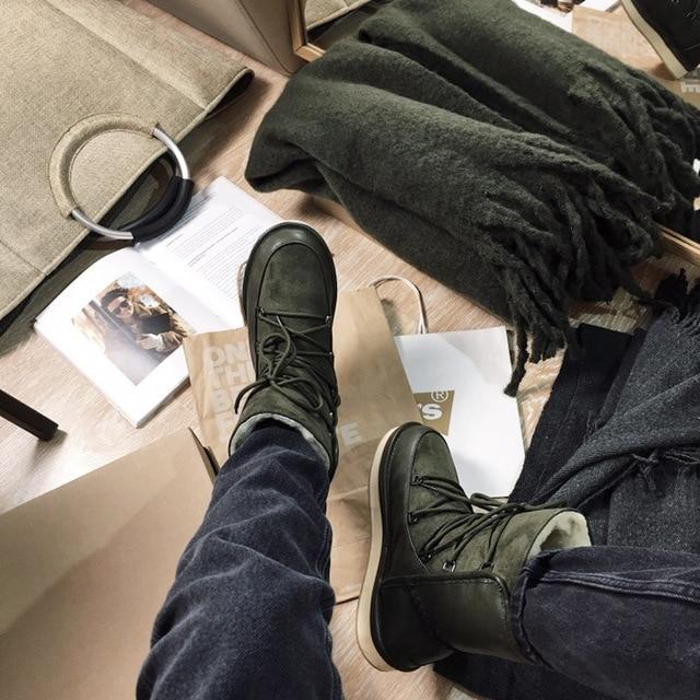 мои любимые ботинки