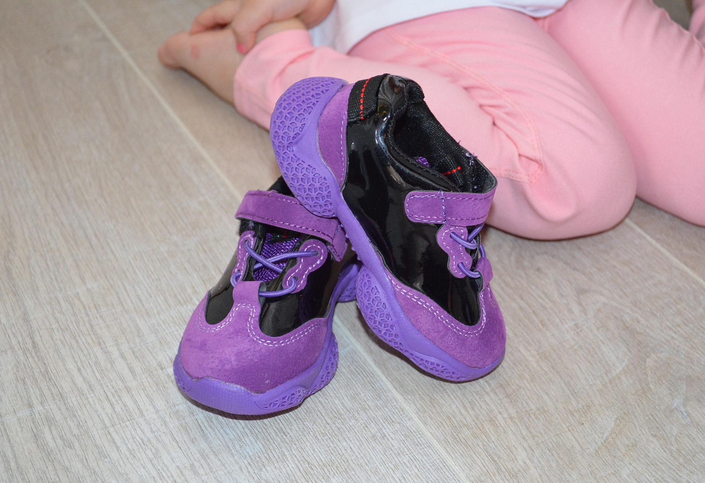Кросы для дочки 18_CIWEI