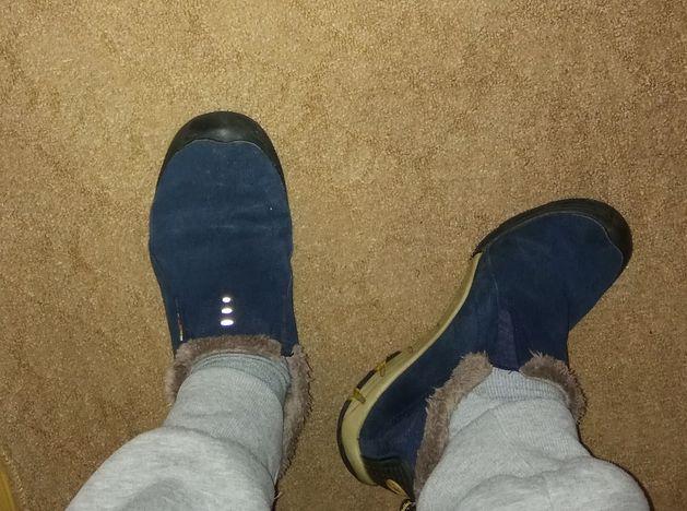 Супер тёплые, модные, недорогие, удобные как я вся обувь от SUROM