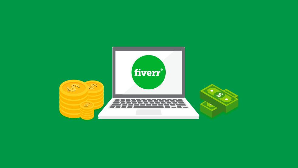 Обзор Fiverr.com: заработок, вывод денег и русские аналоги
