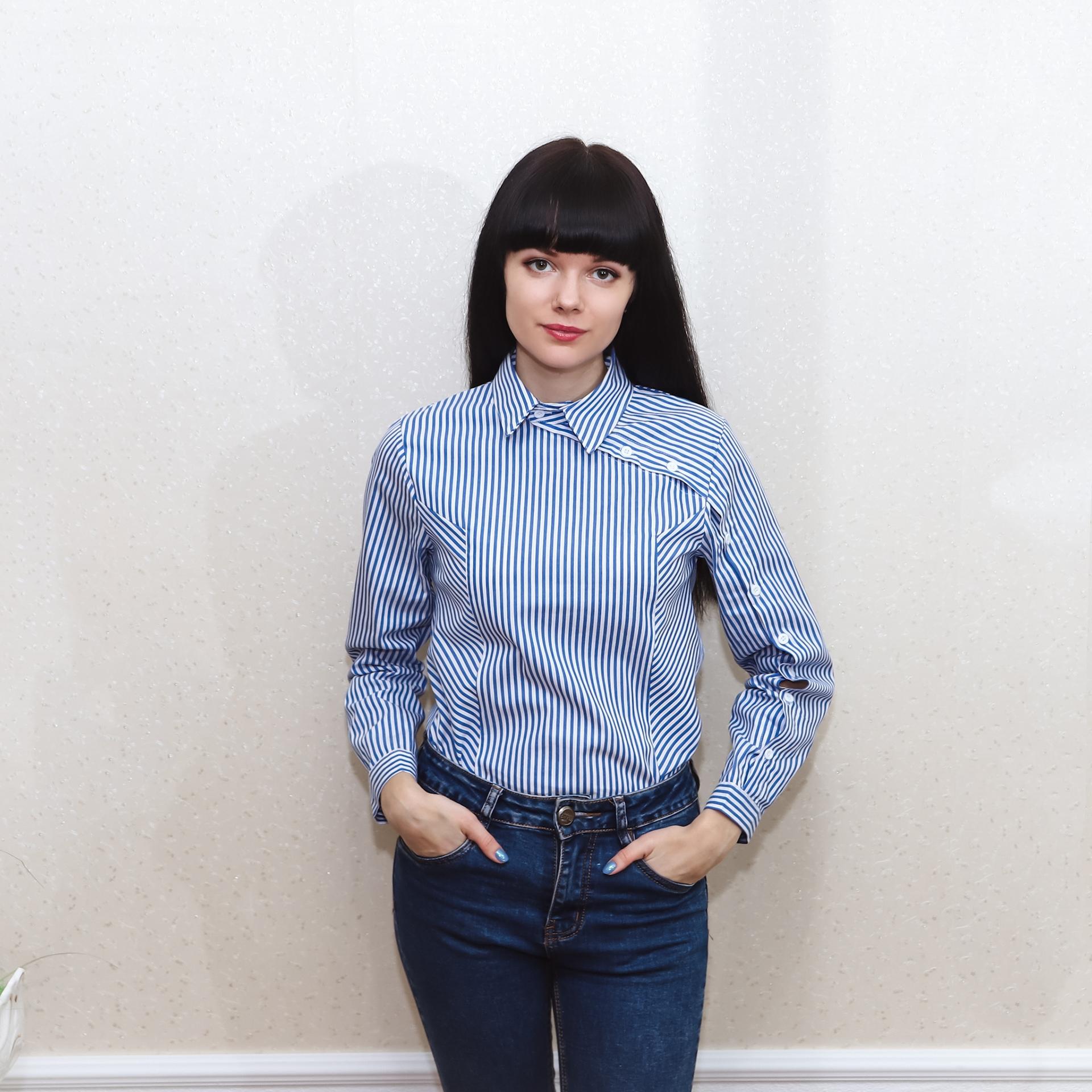 Интересная рубашка miss_moly
