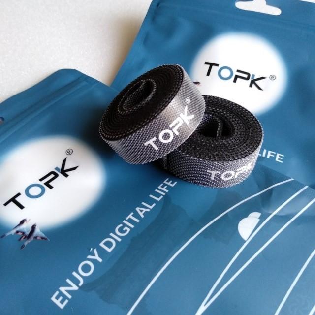 TOPK Кабельный органайзер для провод