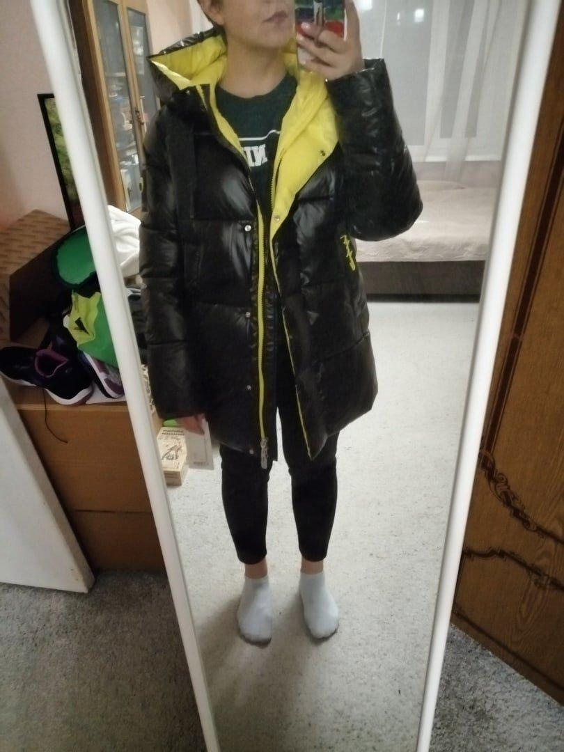 ICEbear 2020 новая зимняя куртка - отзывы