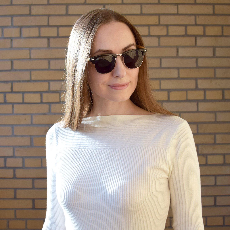 Легкие поляризационные очки с AliExpress - Алиэкспресс