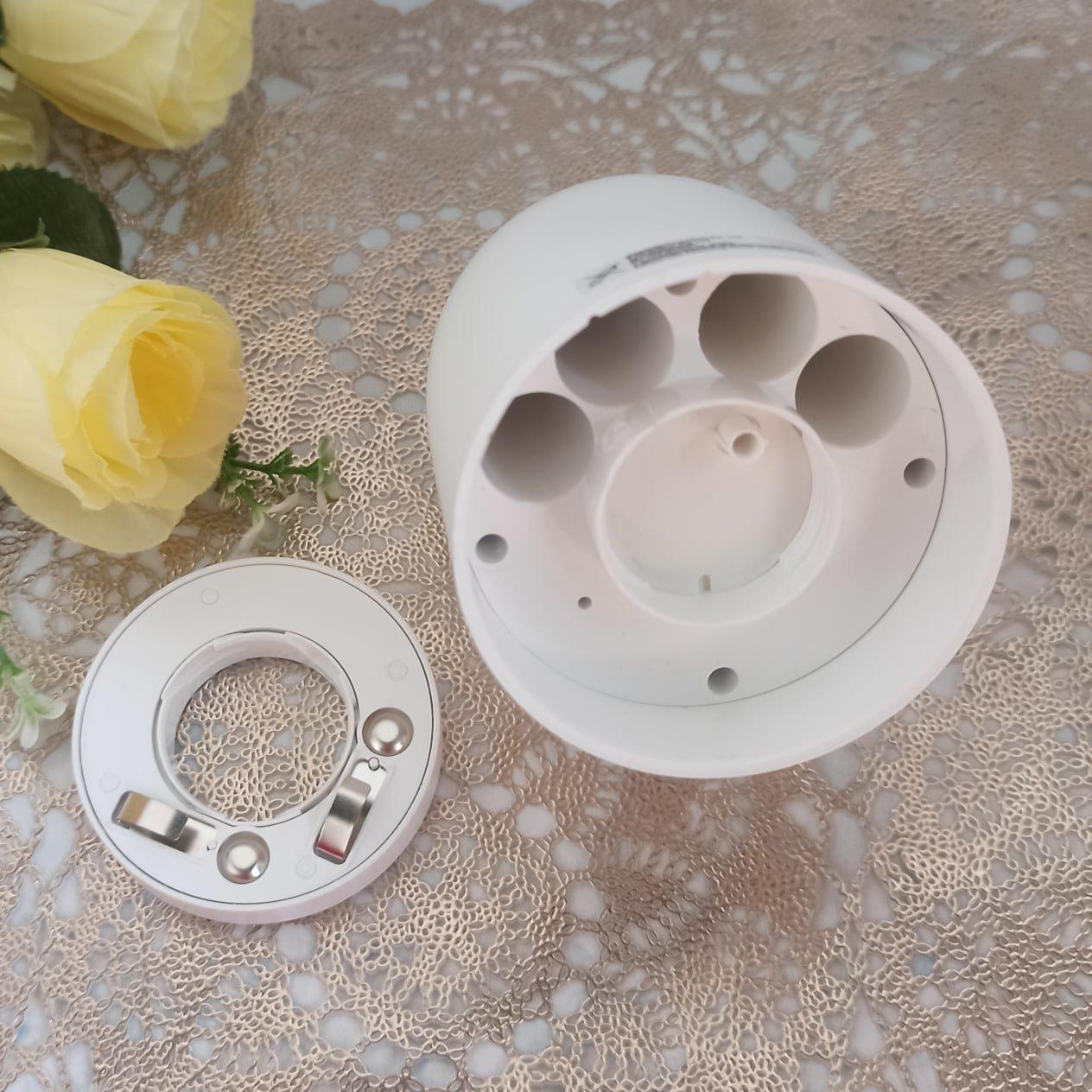 Автоматический дозатор жидкого мыла от BASEUS - характеристики