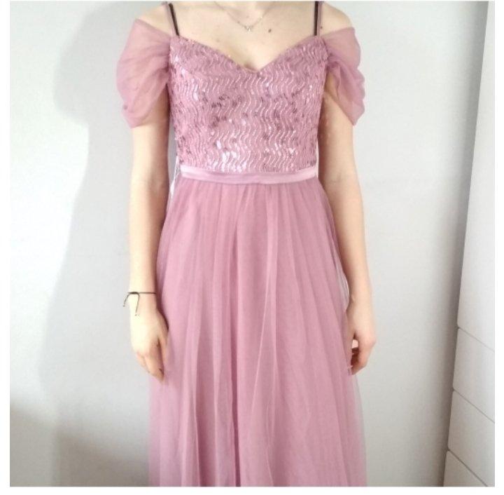 Модное платье - характеристики