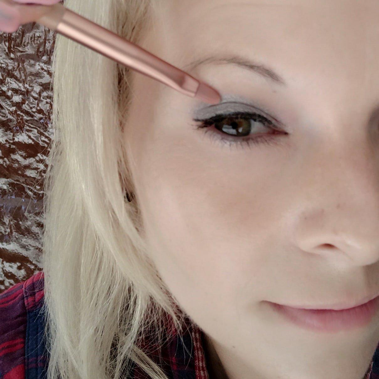 Набор кистей для макияжа от ANMOR - инструкция