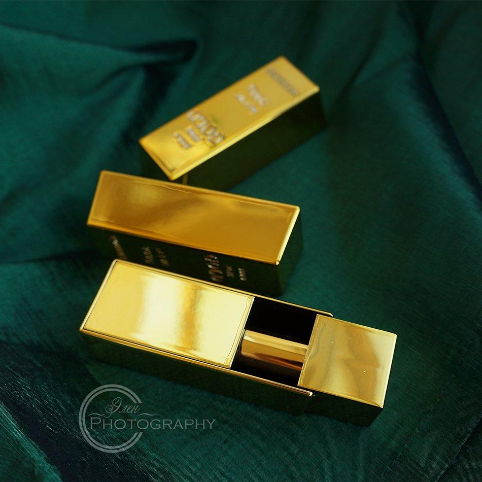 2.99 доллара за слиток золота - цена