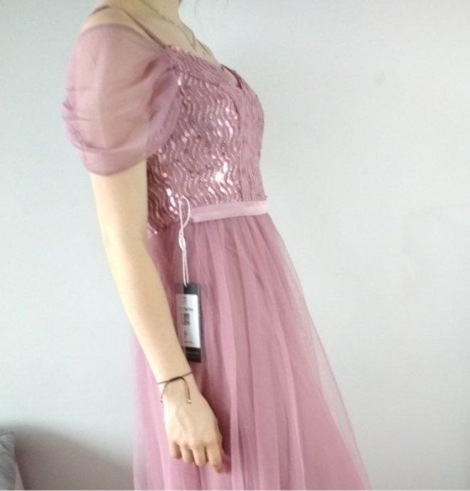 Модное платье - обзор