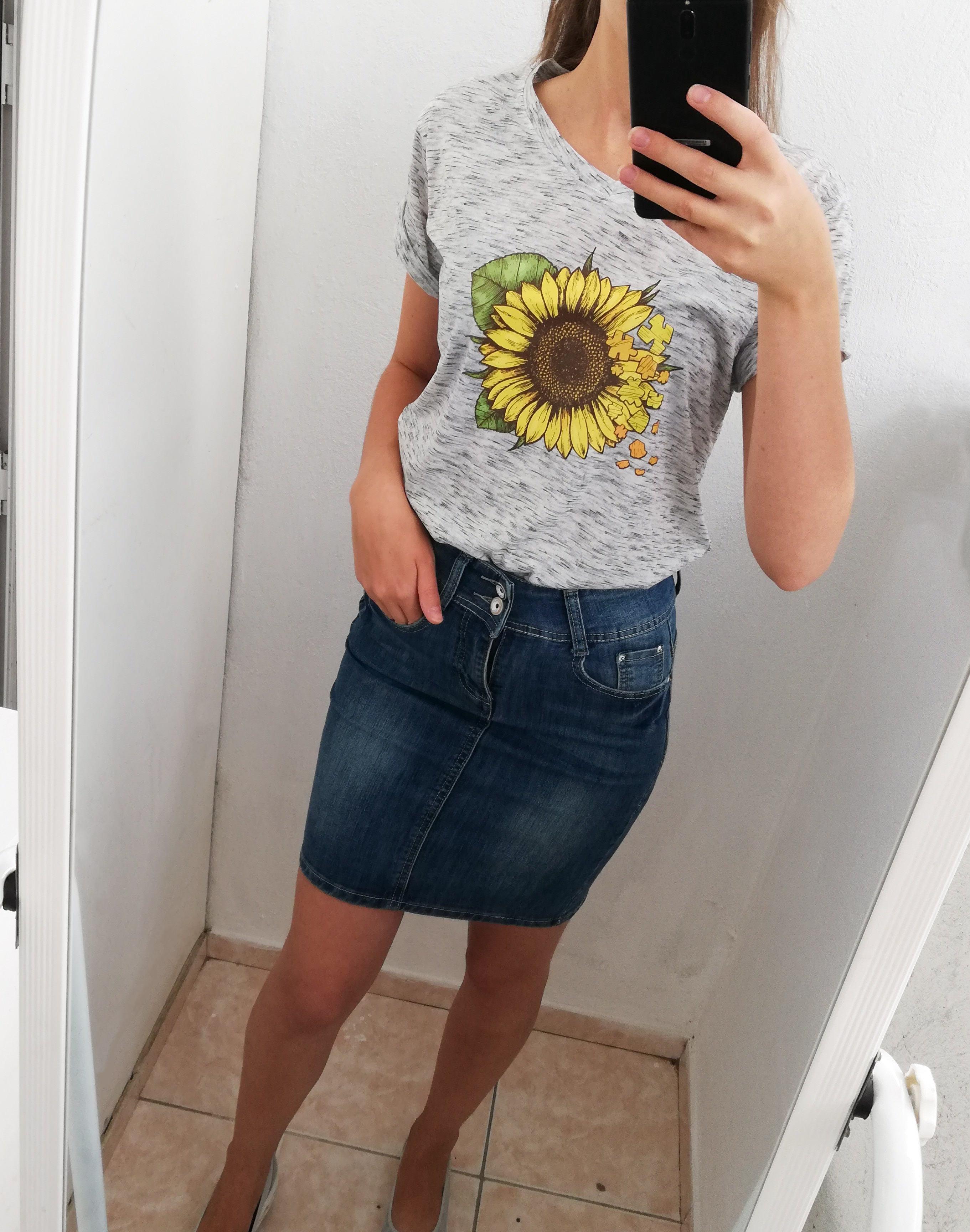 Классная футболка от TT Women Store - цена