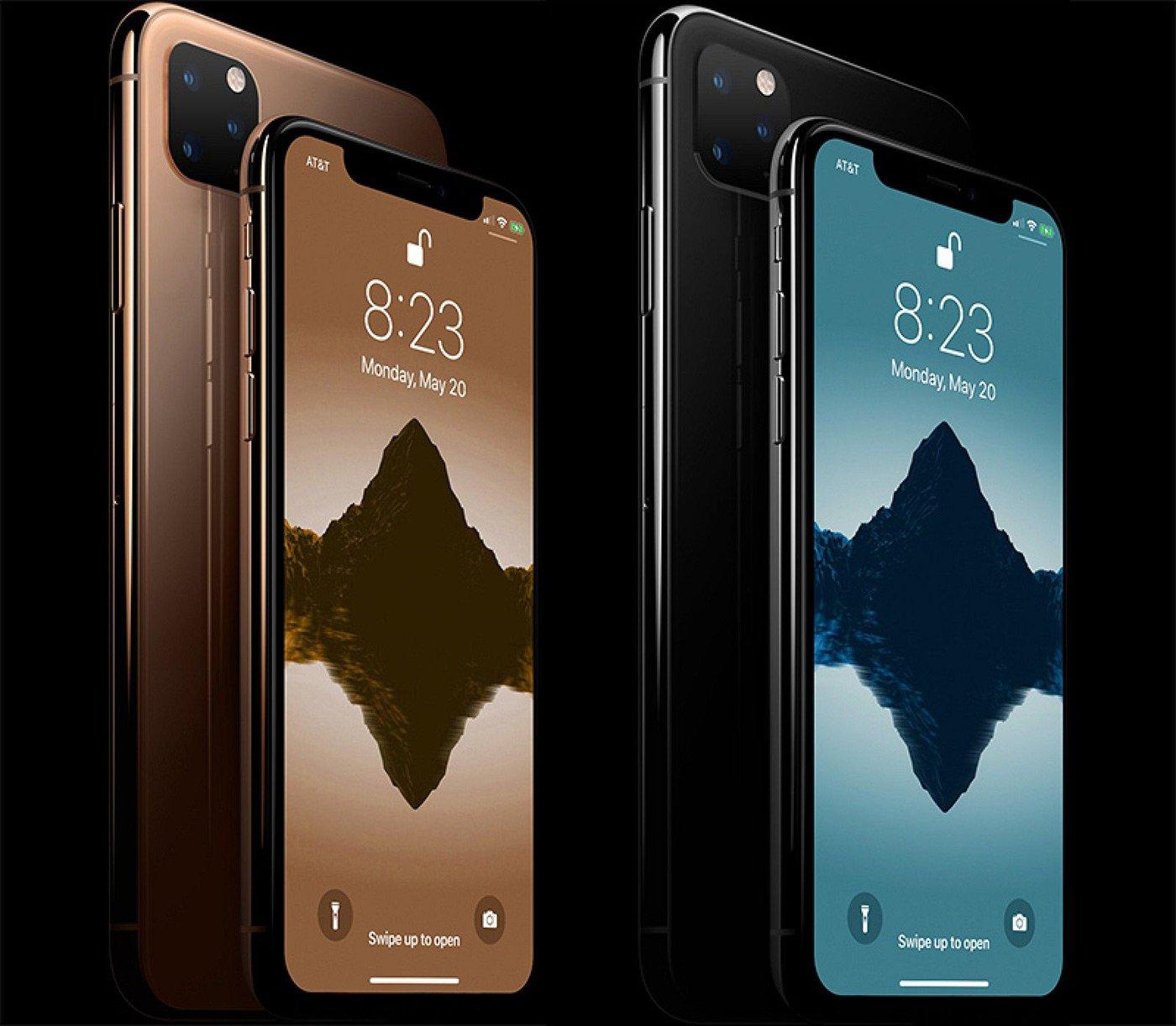 Apple iPhone 11 ПОЛНЫЙ ОБЗОР