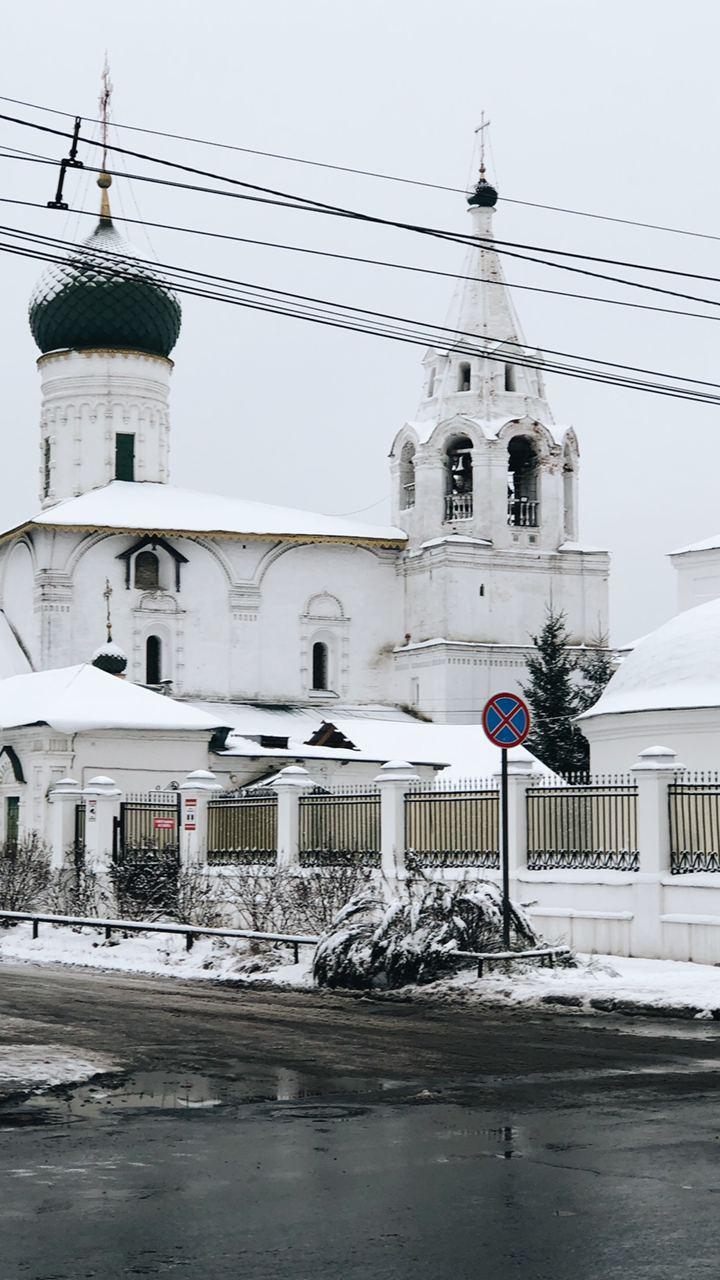 Поехали в Ярославль? Гид по городу и советы - отзывы