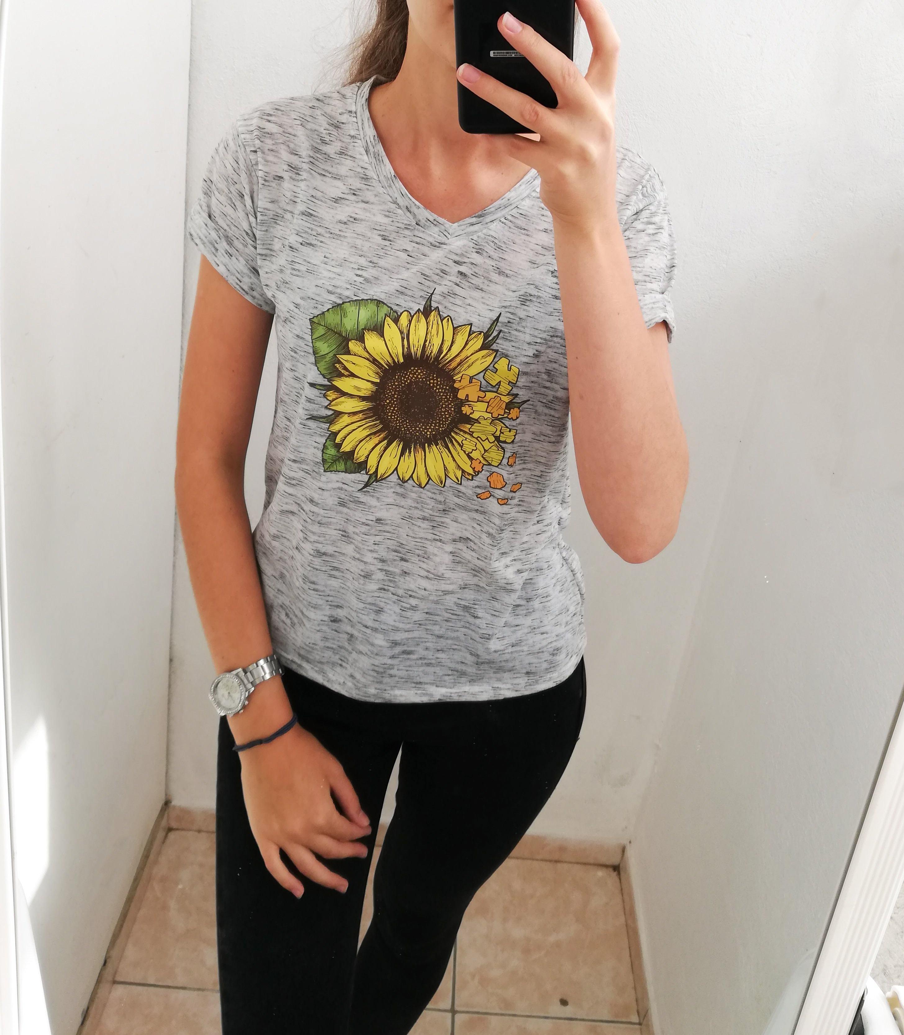 Классная футболка от TT Women Store - купить