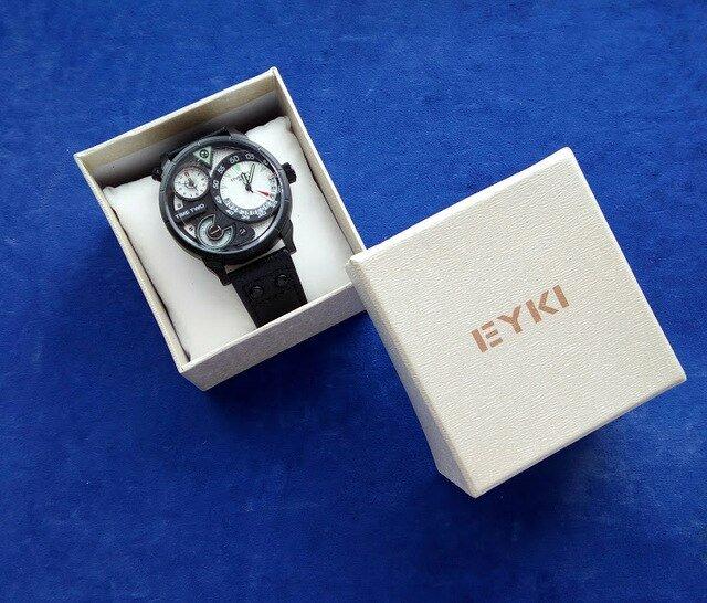 EYKI Кварцевые наручные часы для мужчин - купить