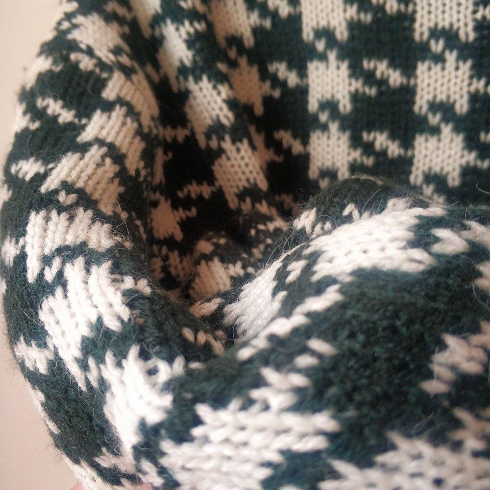 Стильный свитер Sams Tree. Обзор с моими реальными фото. - инструкция