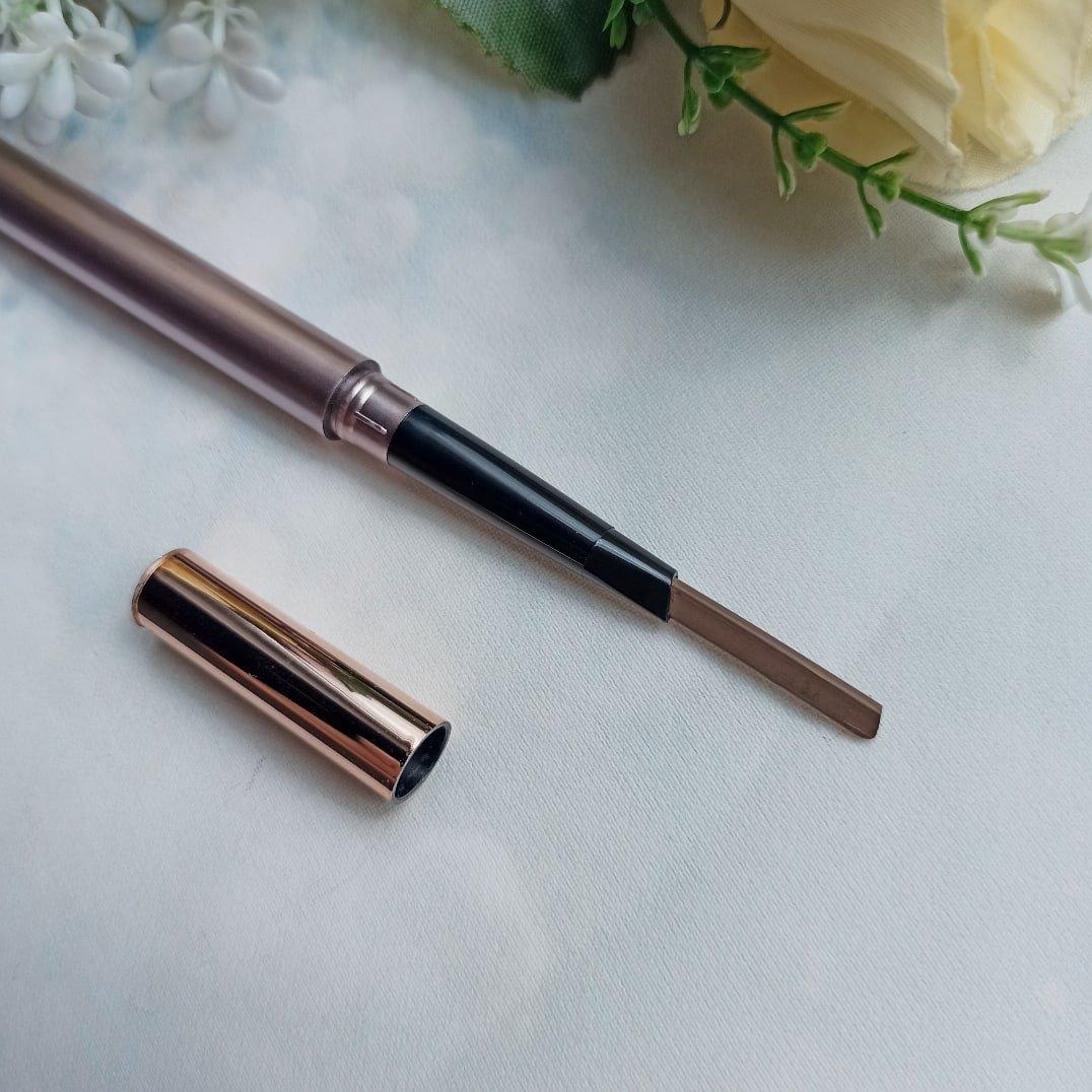 Обзор на карандаш для бровей от Varvara - купить