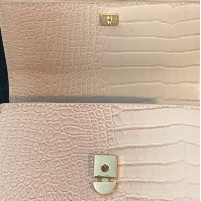 Дизайнерская сумка - фото