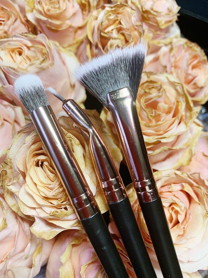 Набор кистей для макияжа/12шт - цена