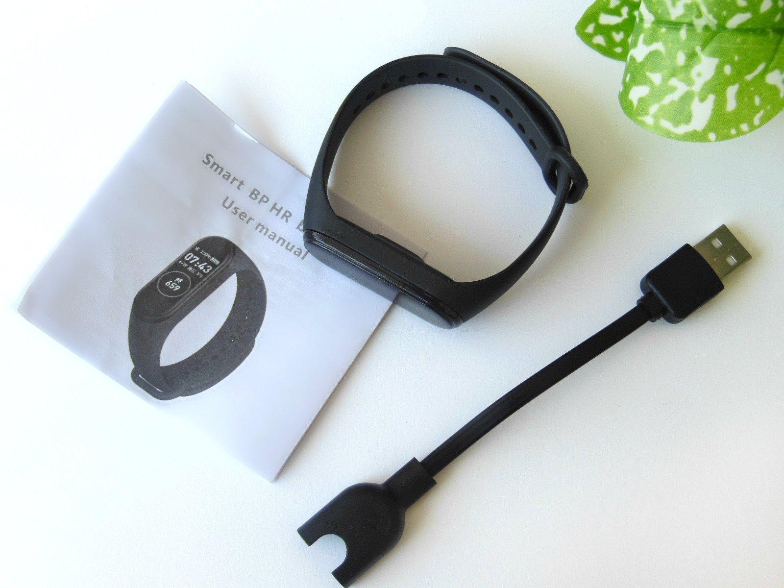 M4 смарт-браслет DOOLNNG - купить