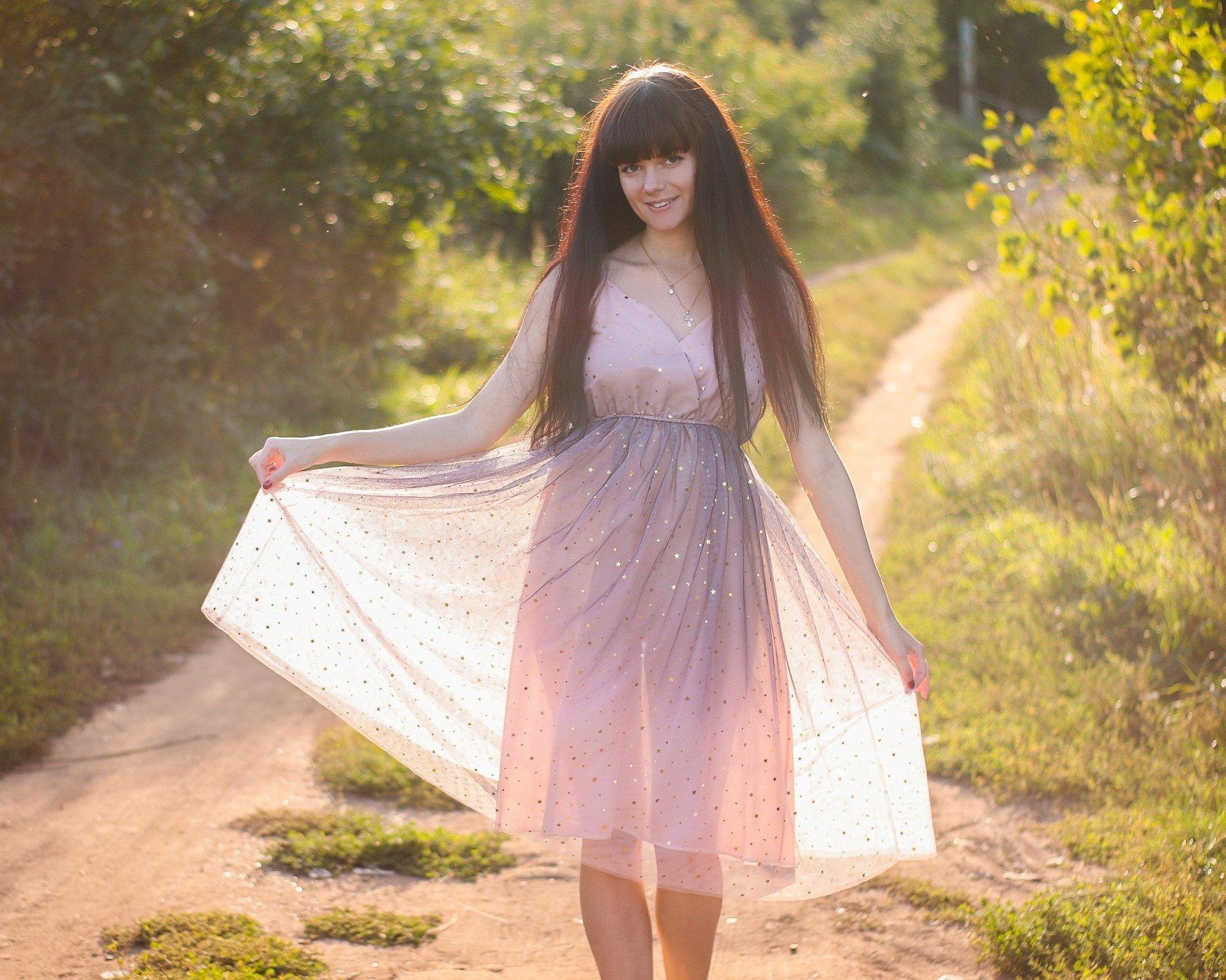 Волшебное фатиновое платье xiaoxiao - отзывы