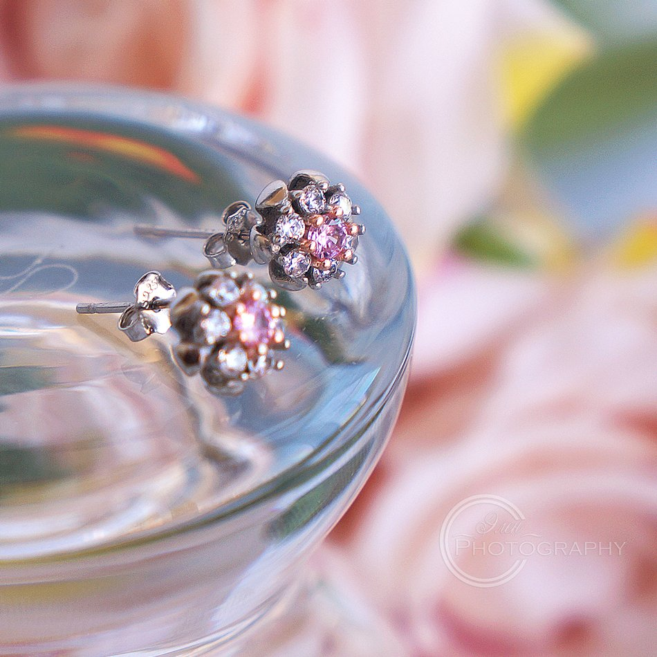 Маленькие хризантемы - фото