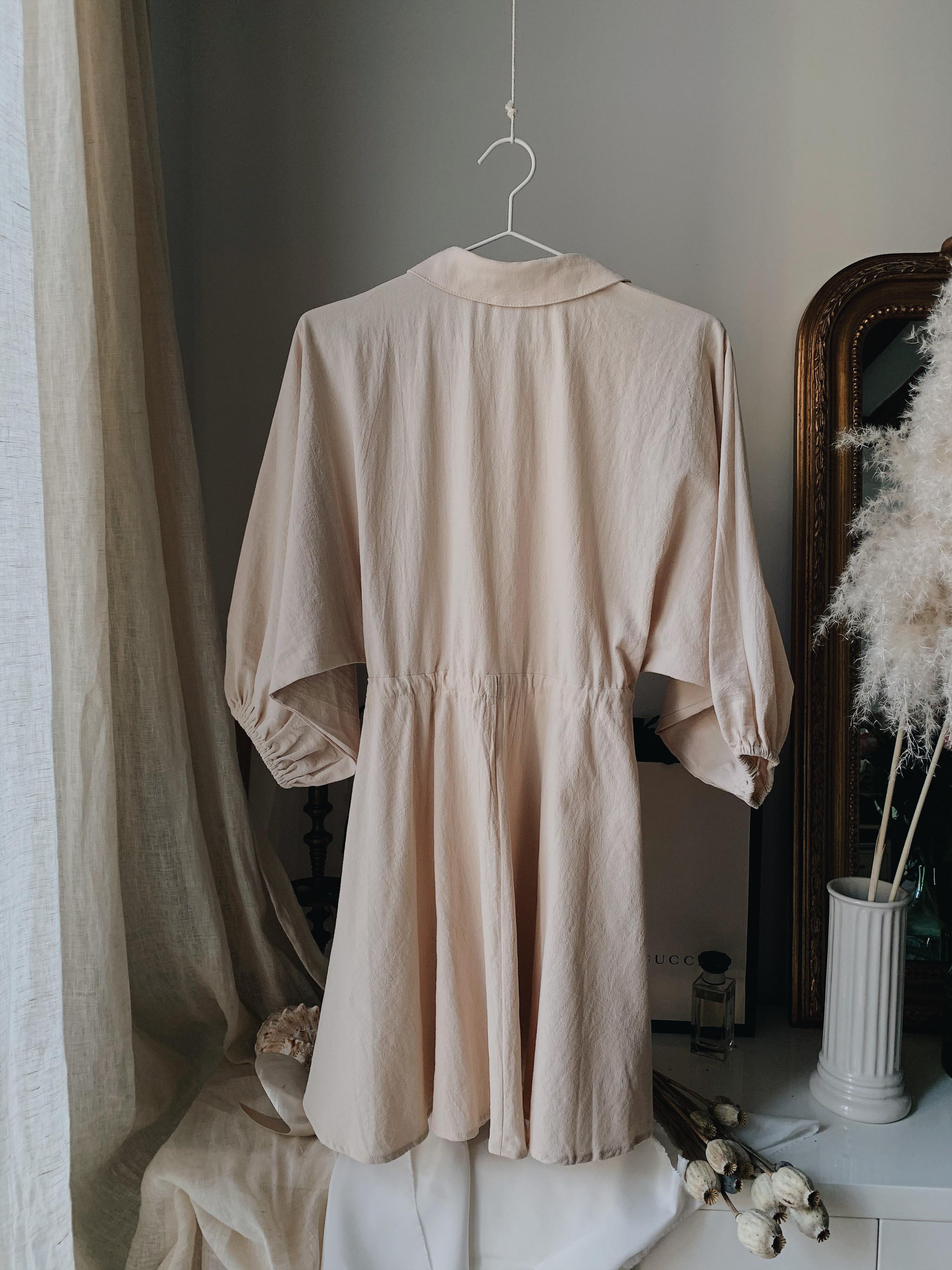Летнее легкое платье на каждый день. - купить