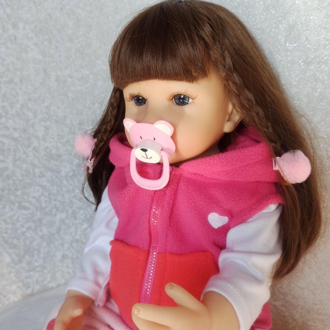 Красивая реалистичная кукла бренда NPK - aliexpress