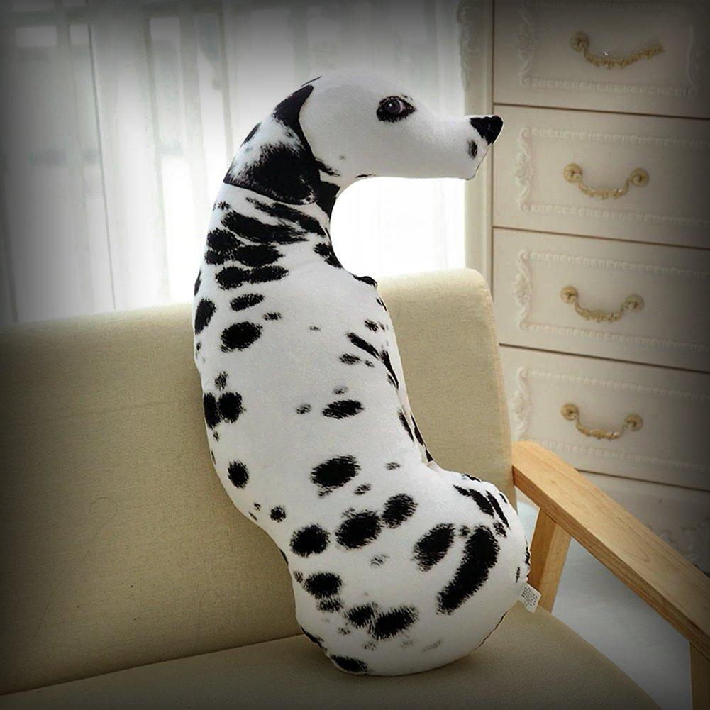 Подушка в виде животного! ПОДУШКА СОБАКА. 3D ПОДУШЕЧКА В ВИДЕ СОБАЧКИ!
