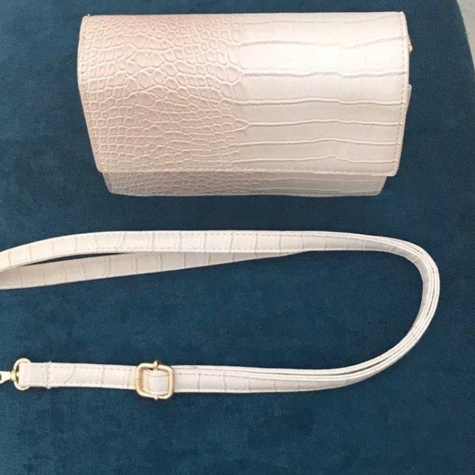 Дизайнерская сумка - обзор