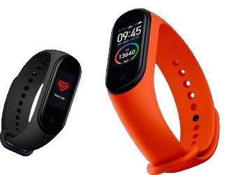 Измените себя, купив умный браслет Xiaomi mi Band 4 - отзывы