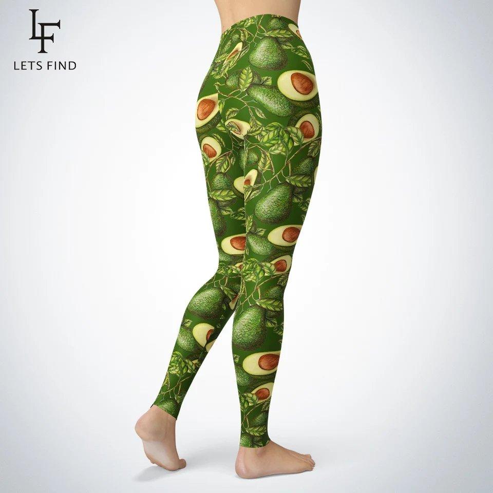 А Вы любите авокадо так, как люблю его я? - инструкция