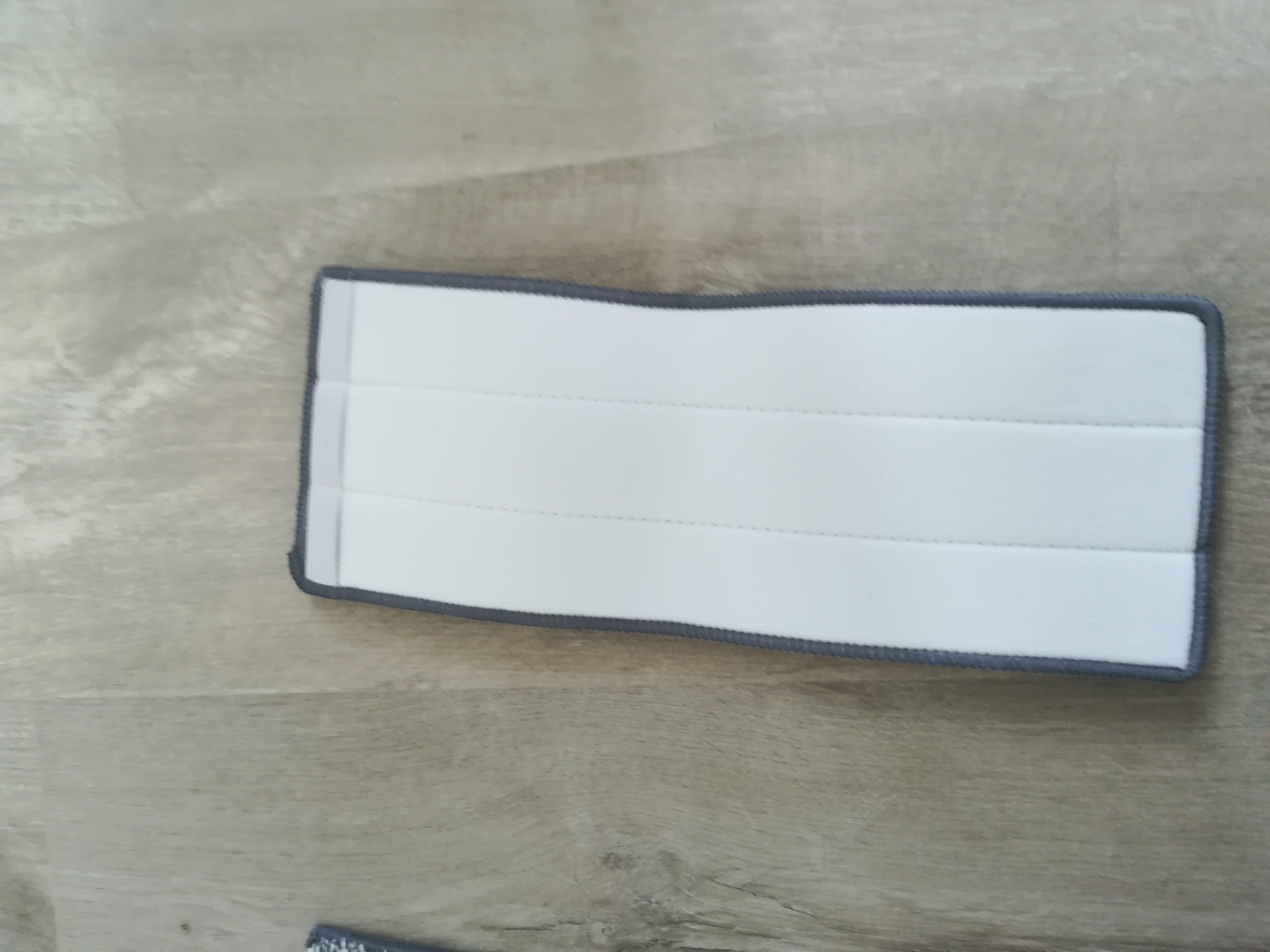 Швабра DARIS с отжимом Flat Squeeze Mop - характеристики