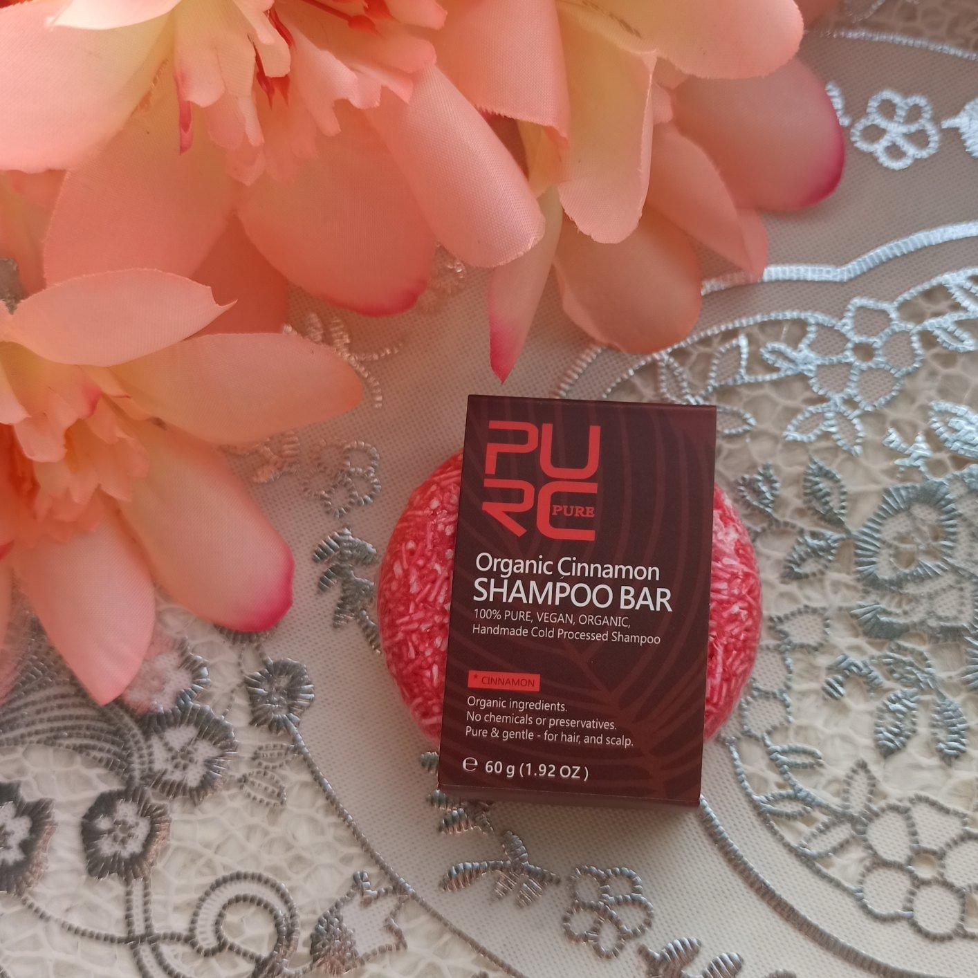 Шампунь с корицей для восстановления волос от PURE - инструкция