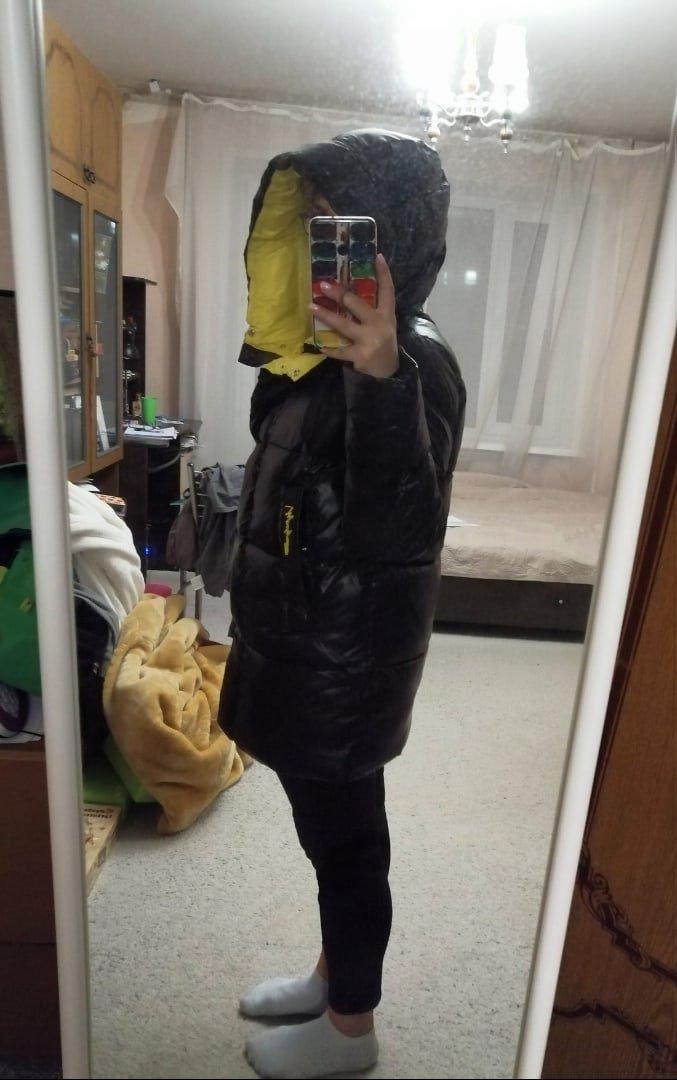 ICEbear 2020 новая зимняя куртка - купить