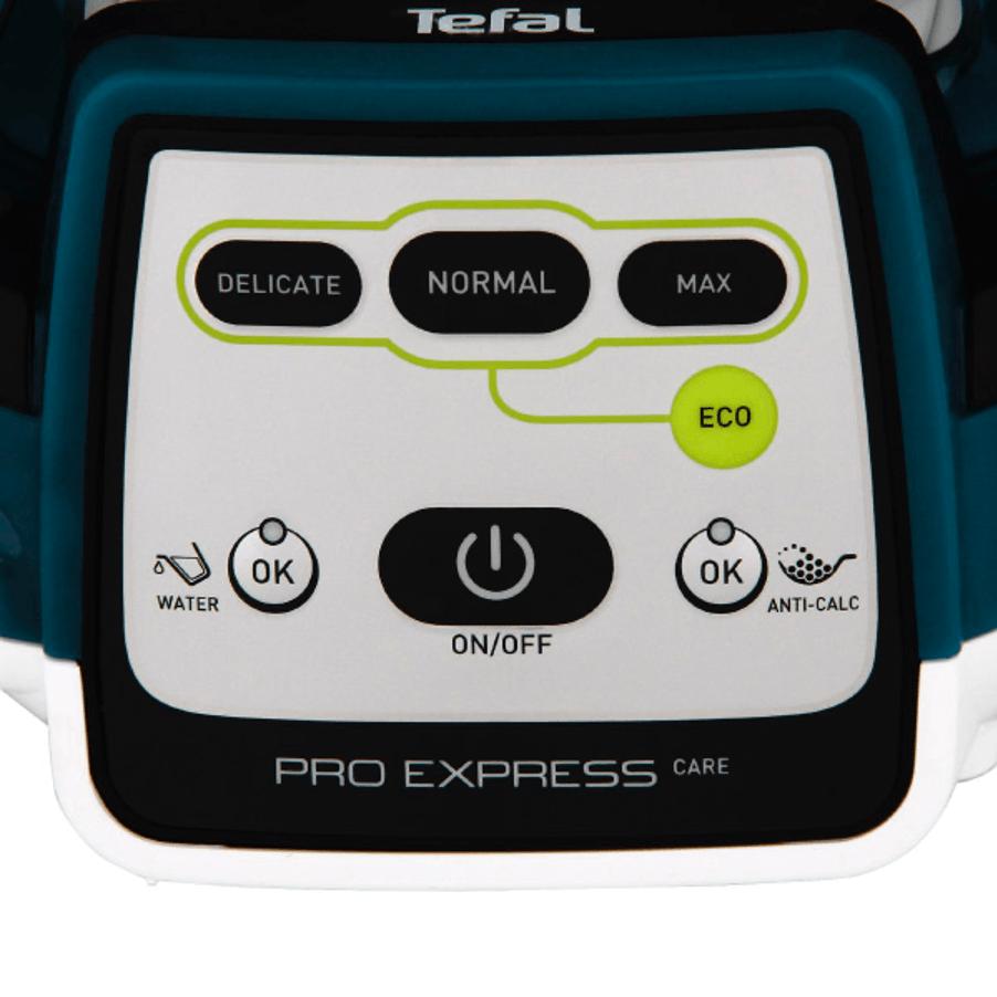 Парогенератор Tefal Pro Express Care GV9070E0 - обзор