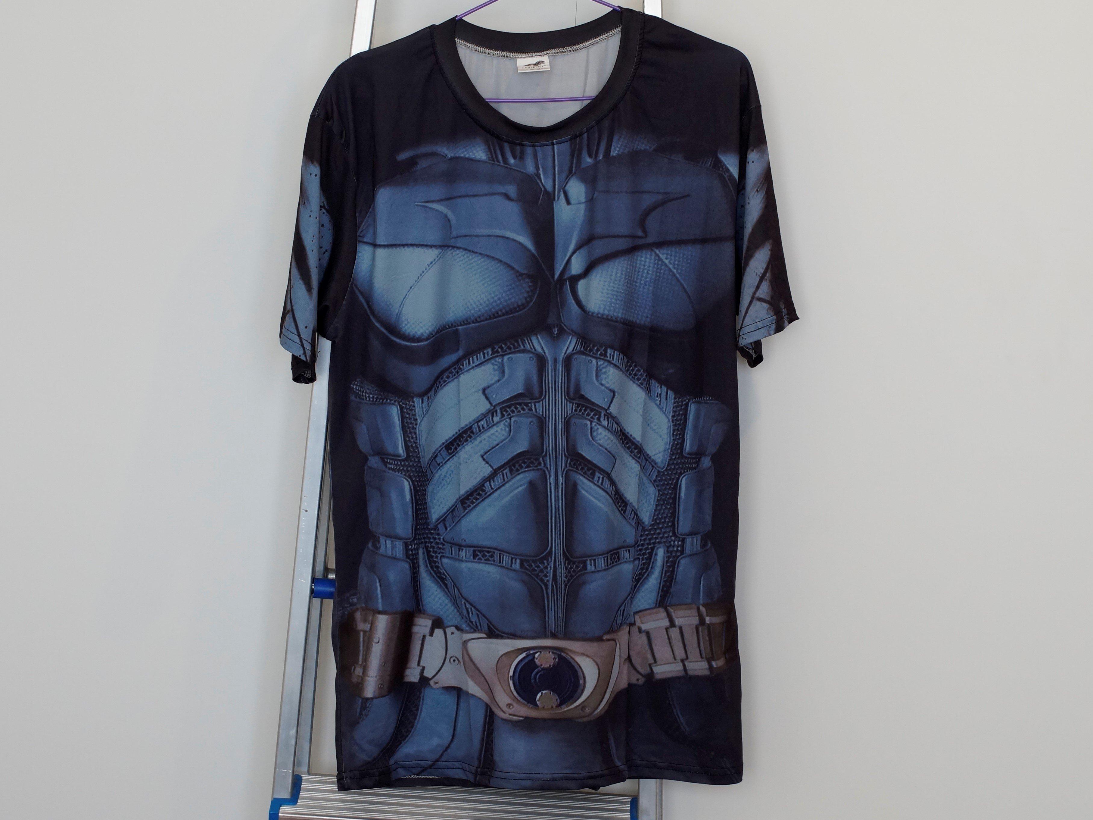 Бэтмен. Майка Batman от магазина TUNSECHY - характеристики