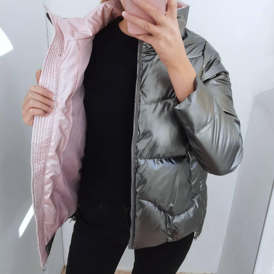Классная куртка от FTLZZ Official Store - купить
