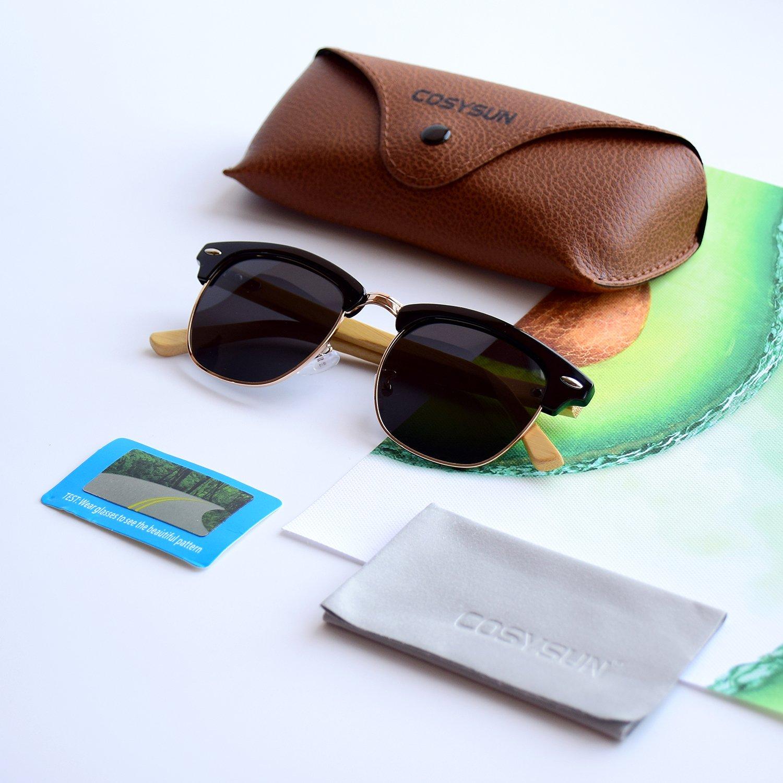 Легкие поляризационные очки с AliExpress - отзывы