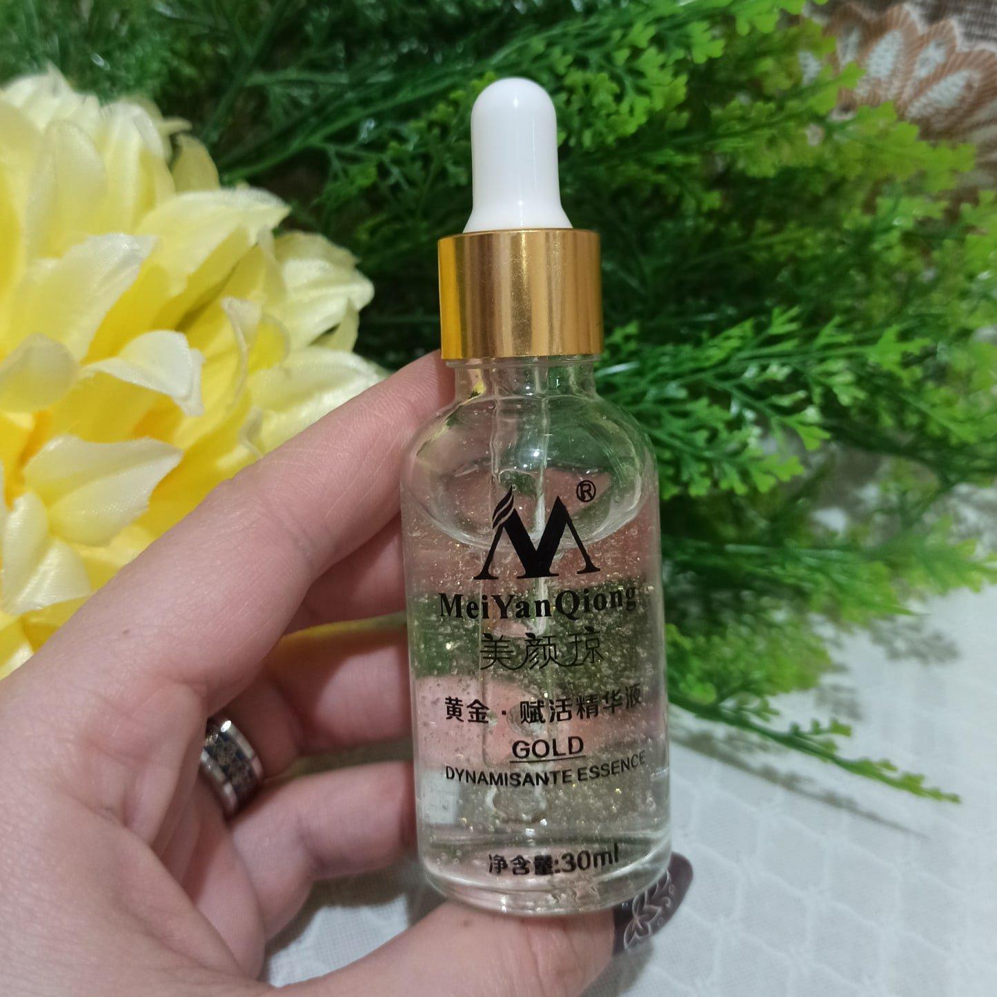 Сыворотка 24К дневной уход за кожей лица от MeiYanQiong - купить