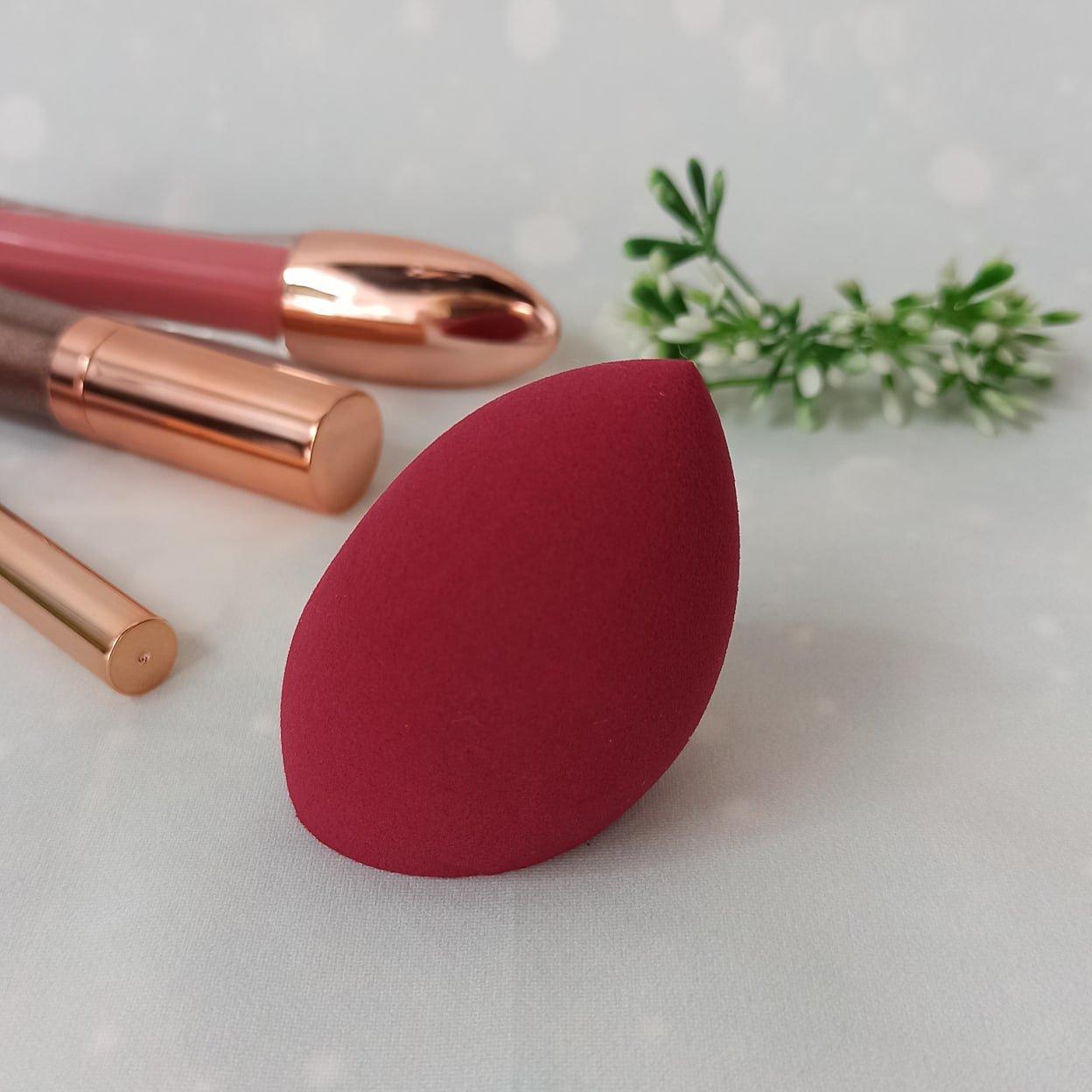 Обзор на скошенный спонж для макияжа - купить