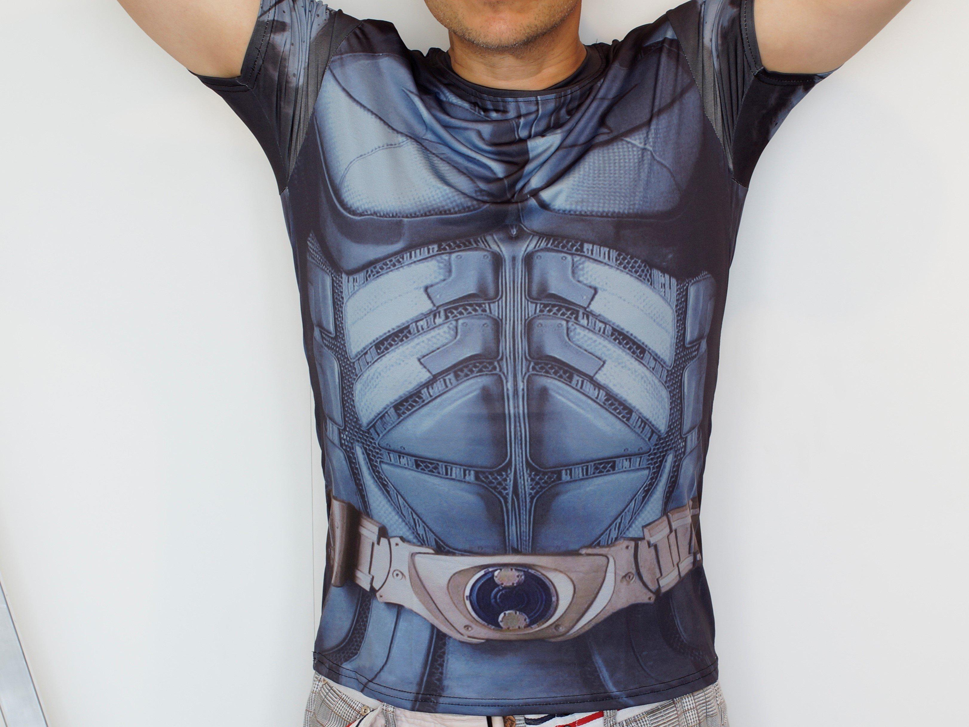 Бэтмен. Майка Batman от магазина TUNSECHY - цена