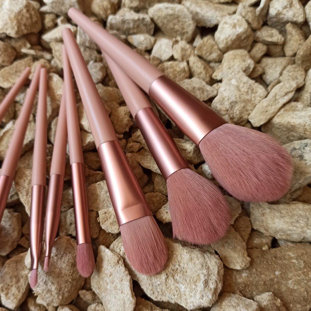 Набор кистей для макияжа от ANMOR - купить