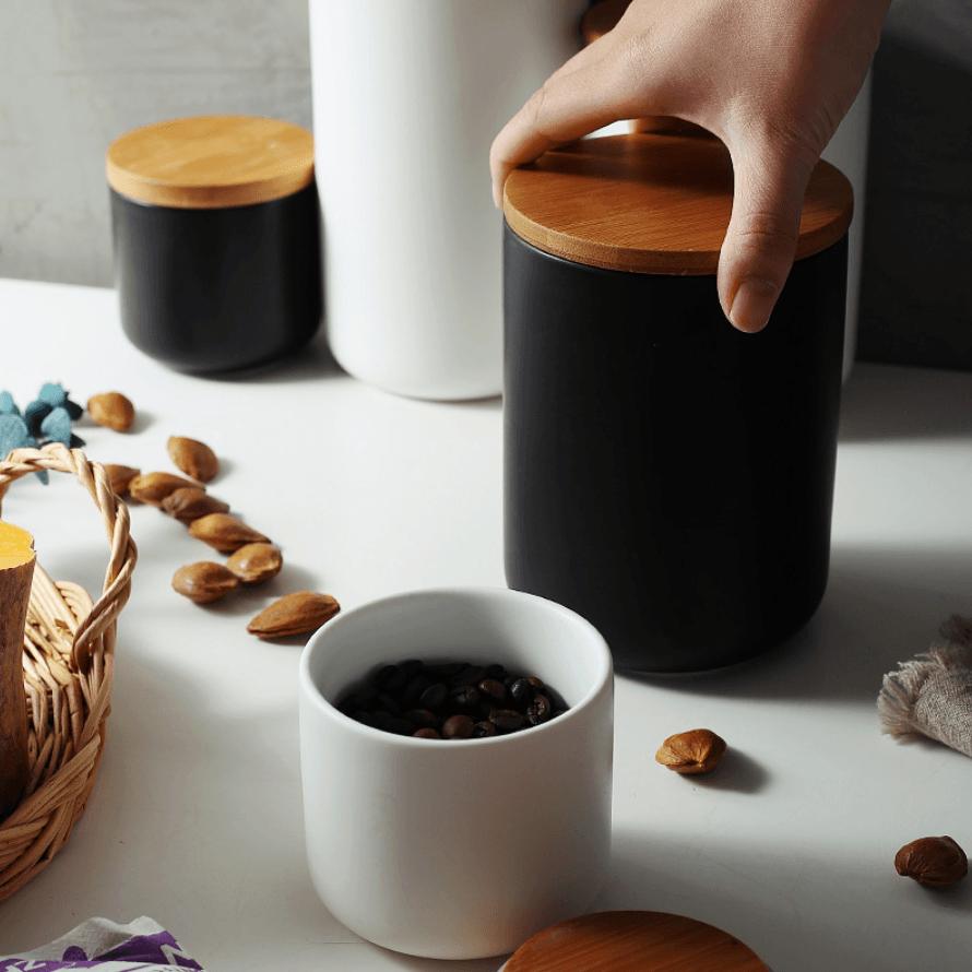 Как хранить сыпучие продукты? Подборка лучших банок для круп и специй с Алиэкспресс - отзывы