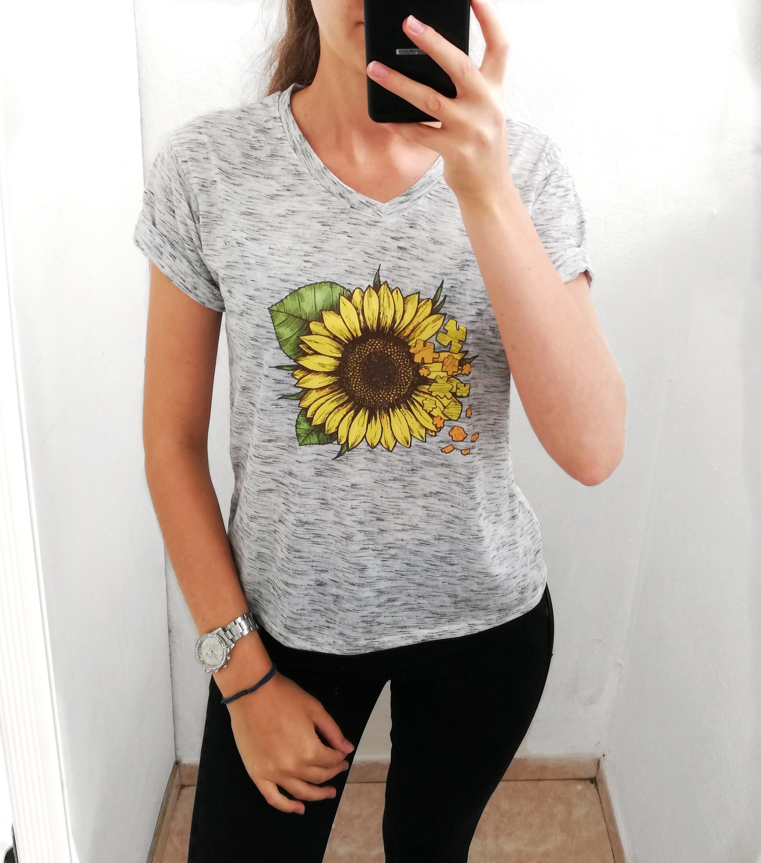 Классная футболка от TT Women Store - отзывы