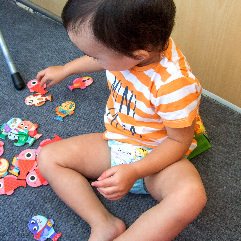 Набор детских хлопковых трусиков с Али - цена