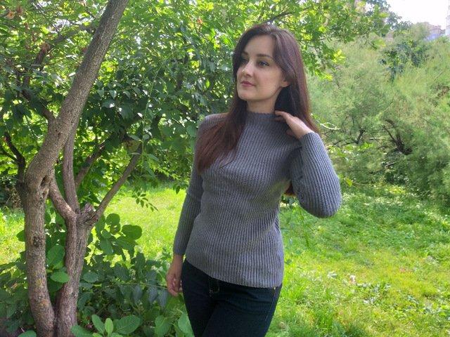 Осенне-зимний пуловер для женщин Ezsskj.