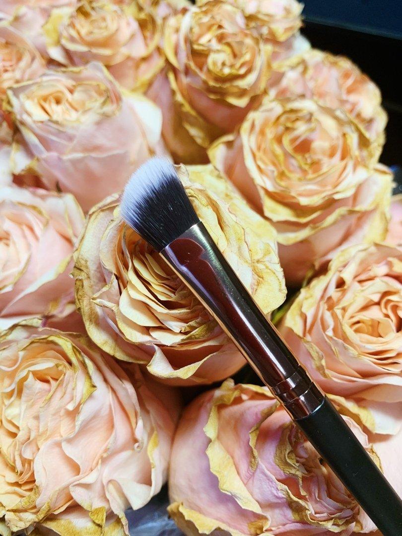 Набор кистей для макияжа/12шт - купить