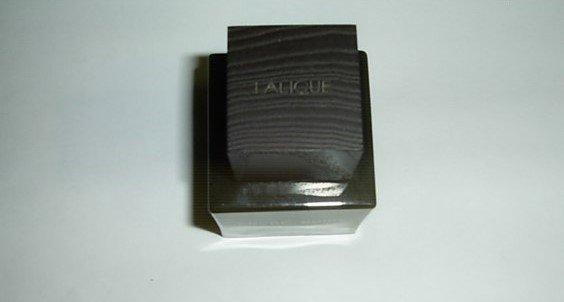 Парфюмерная вода Lalique Encre Noire для мужчин