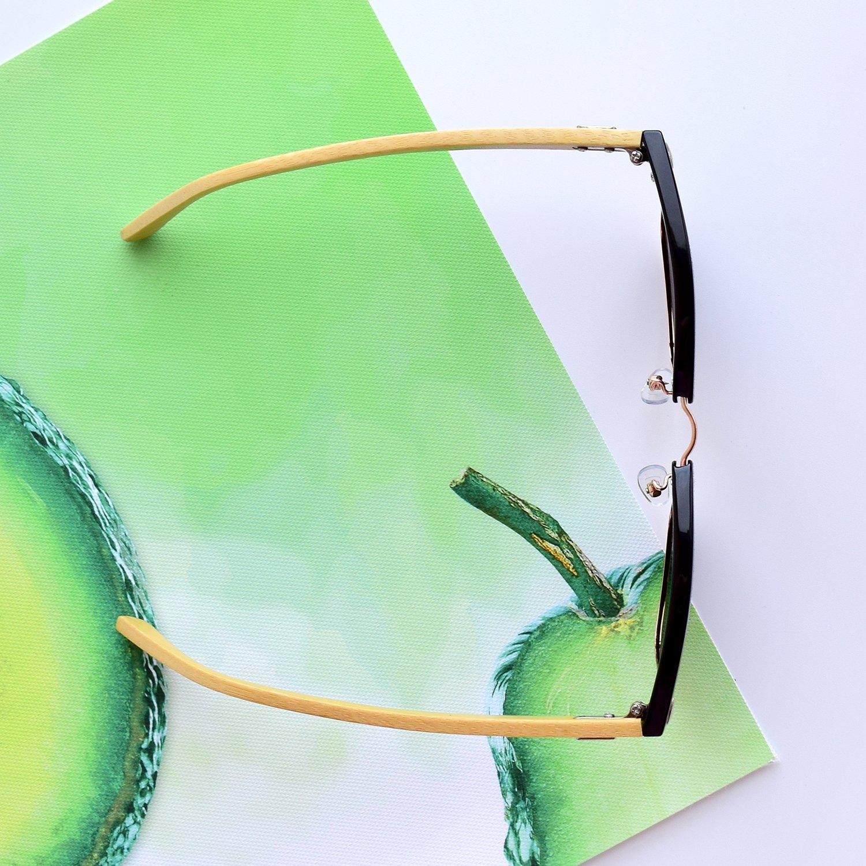 Легкие поляризационные очки с AliExpress - обзор